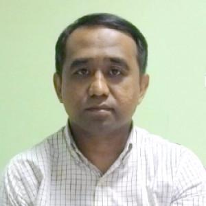 dr. Junaedi