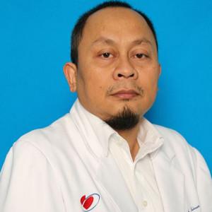 Dr. Indriwanto Sakidjan