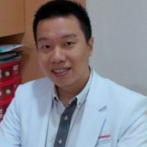 dr. Budi Irawan