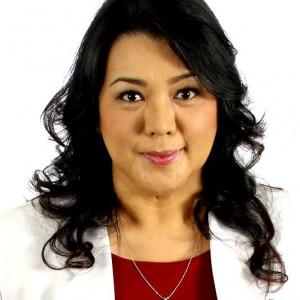 Dr. Gladys Rasidy
