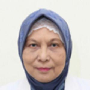 dr. Siti Sundari, Sp.M