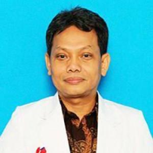 Dr. dr. Bambang Budi Siswanto