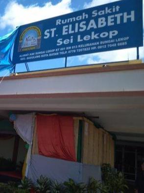 RS Santa Elisabeth Sei Lekop