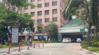 RS Siloam Hospitals Lippo Village