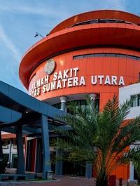 RS Umum Universitas Sumatera Utara