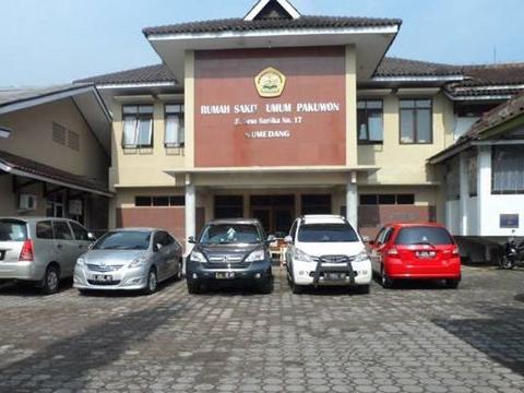 RS Umum Pakuwon