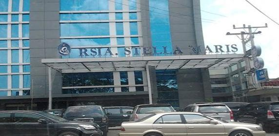 RS Stella Maris
