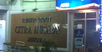 RS Umum Citra Husada Jember