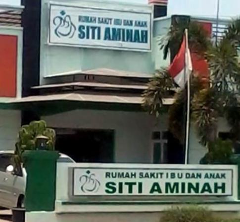 RS Ibu dan Anak Siti Aminah Pemalang