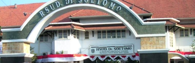 RS Umum Daerah Dr. Soetomo