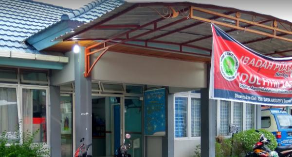 RS Bersalin Tiara Anggrek