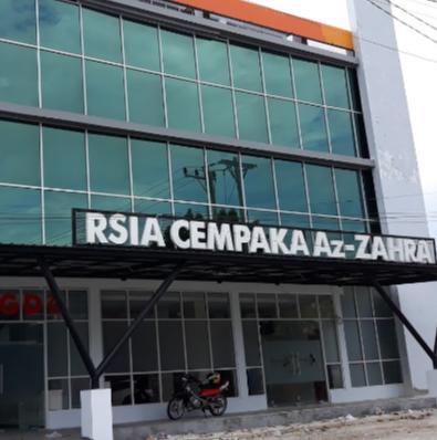 Rumah Sakit Rs Umum Cempaka Az Zahra Banda Aceh Goalkes