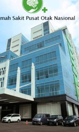 RSK Pusat Otak Nasional