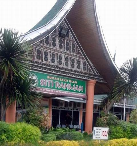 RS Islam Siti Rahmah