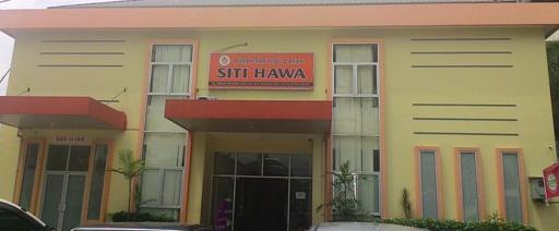 RS Ibu dan Anak Siti Hawa