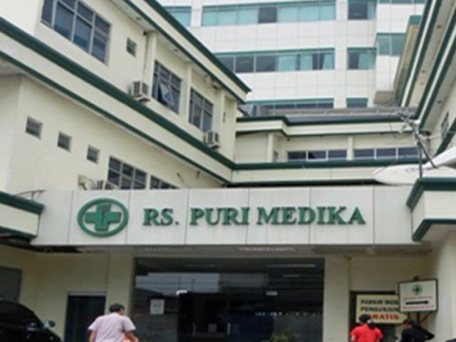 RS Umum Puri Medika