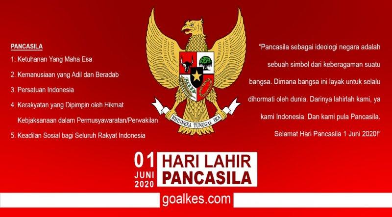 Hari Pancasila