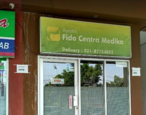 Fido Centra Medika