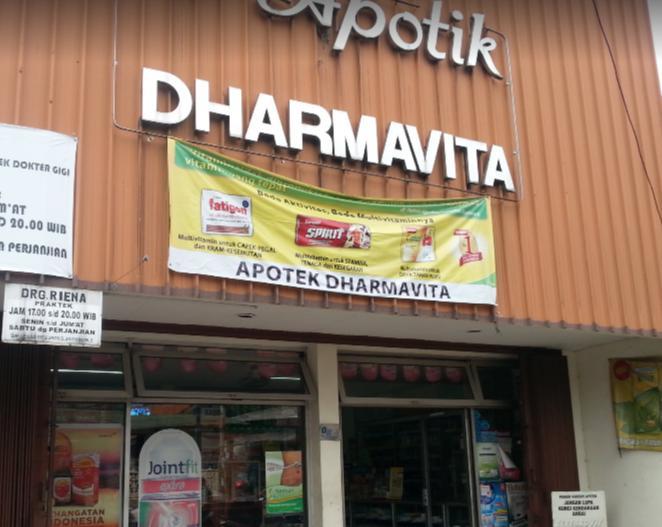 Apotik Dharmavita