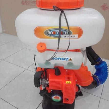 Mesin Semprot Hama/ Desinfektan/ Pupuk