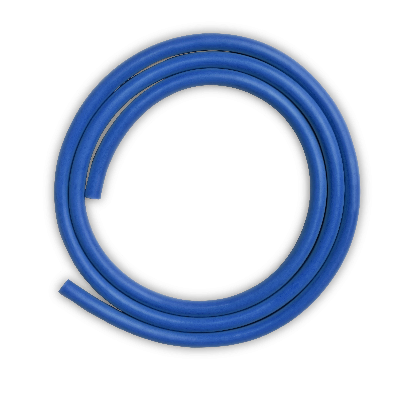 Selang Anestesi Warna Biru (per meter)
