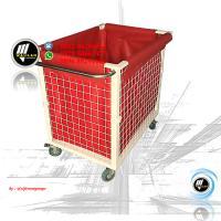 Trolley Laundry Single