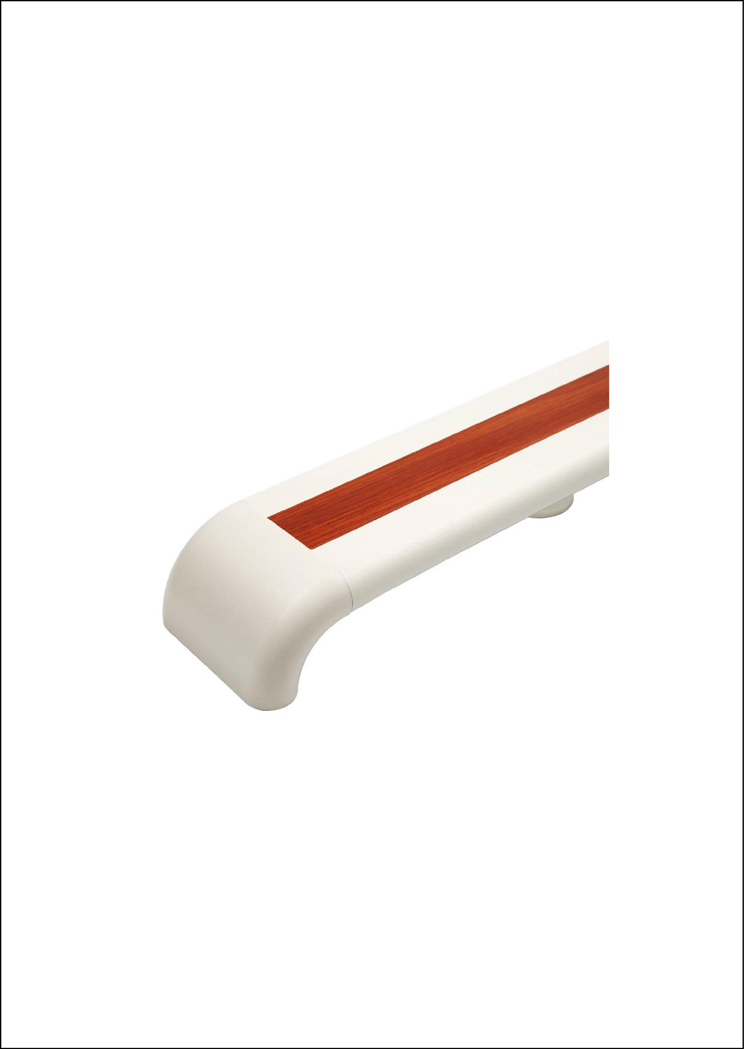 Handrail HS-618 Wooden (2mm Thickness)