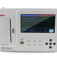 ECG  Meditech 6012T ( 6 Channel )