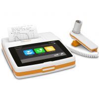Spirometer / Spirometry MIR Italy