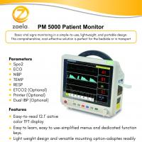 PATIENT MONITOR PM 5000