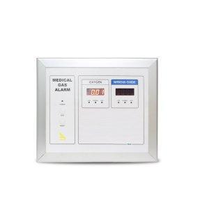 FRES AREA MEDICAL GAS ALARM SYSTEM 2-GAS