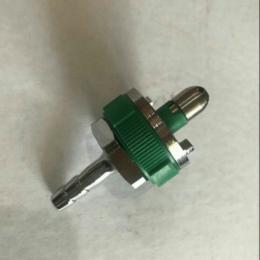 Konektor Gas Medis Ohmeda O2 Oxygen