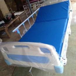 Bed 1 Engkol ABS