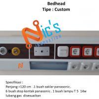 Bedhead custom