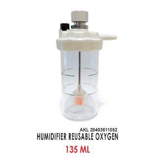 PAHSCO Reusable Humidifier 135 ml (HN 10)