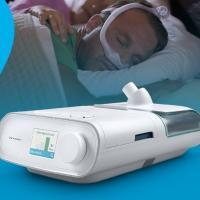 CPAP Auto Dream Station Philips for Sleep Apnea ( Ngorok )