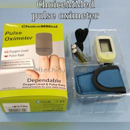 Pulse Oximeter ChoiceMMed (MD300C15D)