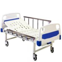 HOSPITAL BED 1 CRANK ABS