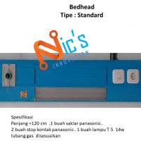 Bedhead standard