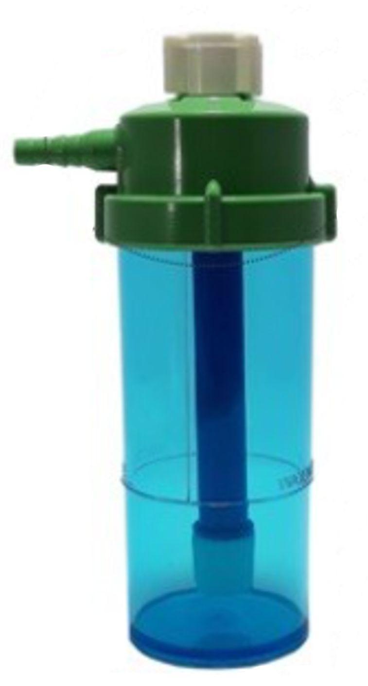 Humidifier (Gelas) Flowmeter Oksigen (Oxygen)