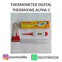 thermometer digital termoone alpha 3