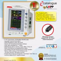 """MENTOR Bedside Monitor / Patient Monitor 7"""" Touch Screen PM-6500"""
