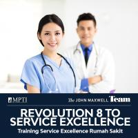 Training Service Excellence untuk Rumah Sakit (Service Rich)