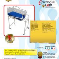 MENTOR Baby Basket Acrylic / Infant Bed Powder Coating HBI-01