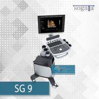 ALAT USG SOGATA SG 9 4D HD LIVE