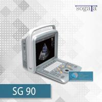 ALAT USG SOGATA SG 90 4D HD LIVE