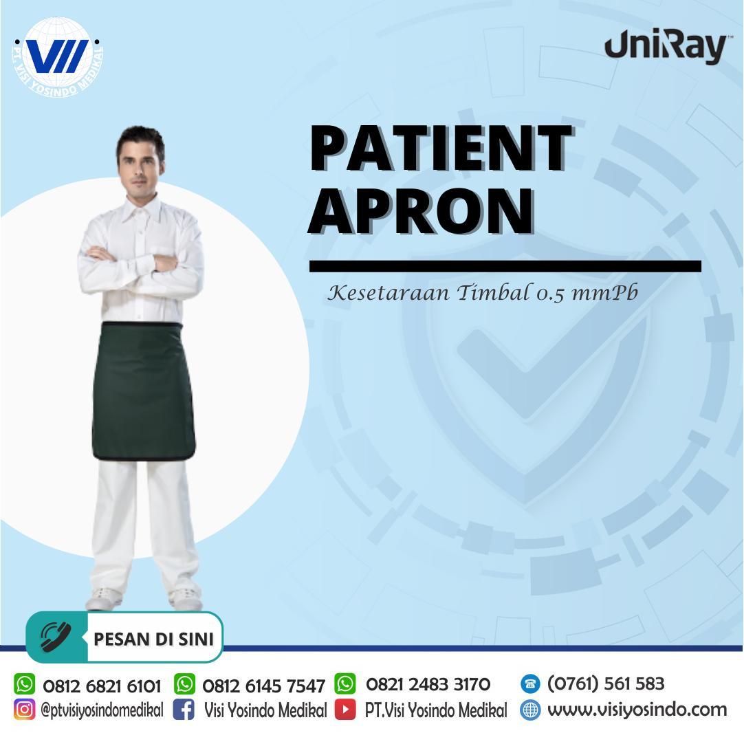 Patient Apron
