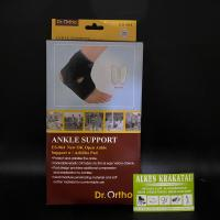 Dekker Ankle Support w/Gel Pad Dr. Ortho - All Size