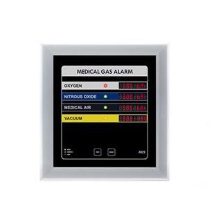 FRES MEDICAL GAS ALARM SYSTEM 4-GAS