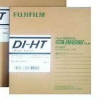 Film Fuji DI HT  ukuran 20 x 26